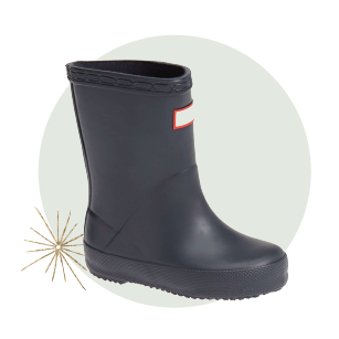 Holiday gifts for kids - rain boots