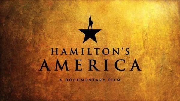 Hamilton America logo
