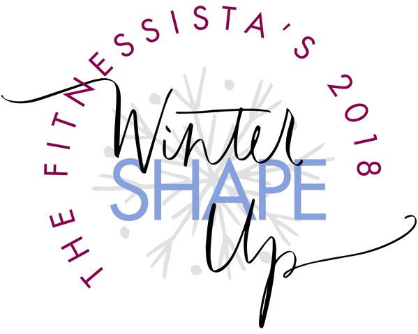 Winter Shape Up 2018 Logo