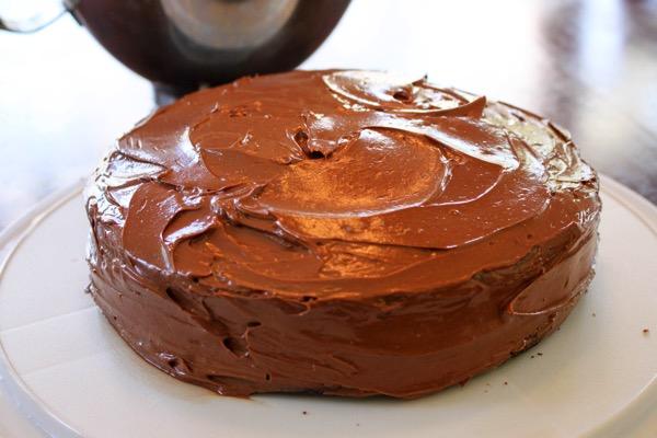 Ina cake