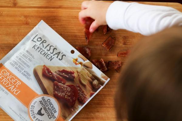 Everyone loves Lorissa's Kitchen