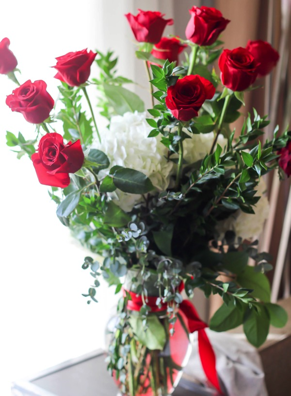 Roses from Fantasia Floral