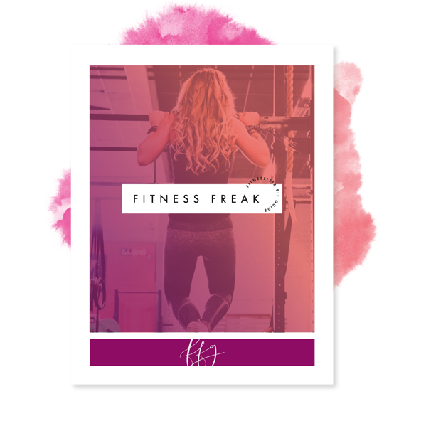 Fintessista Fitness Freak