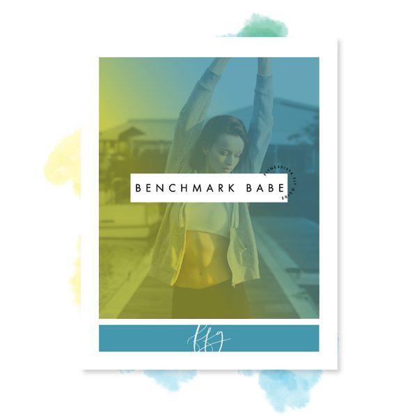 Fitnessista Benchmark Babe