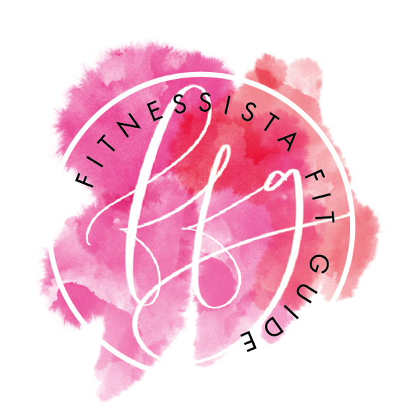 Fitnessista Fit Guide Logo