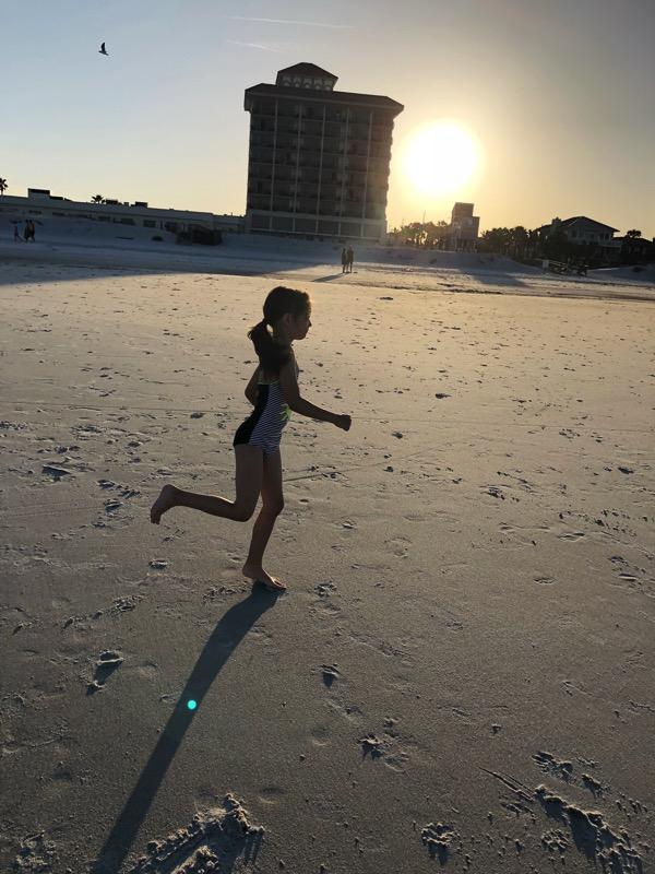 Liv on the Beach
