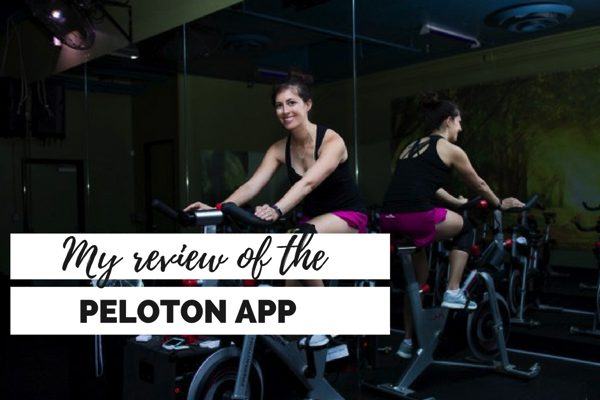 Peloton App Review