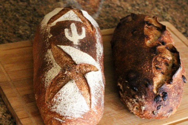 Barrio bread