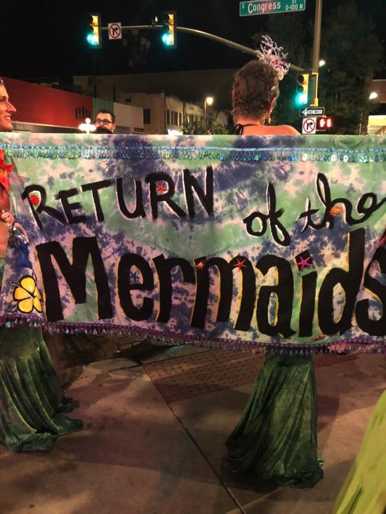 Mermaid festival 2