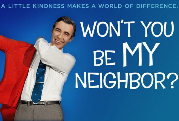 Wont you be my neighbor pbs