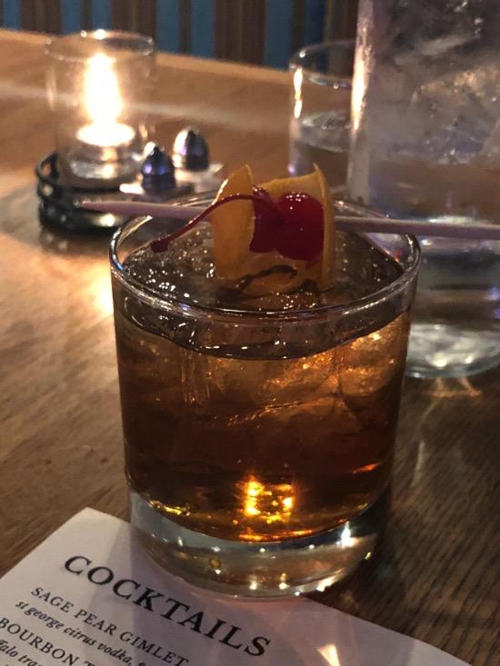 Bourbon yass
