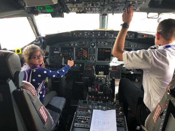 Livi pilot