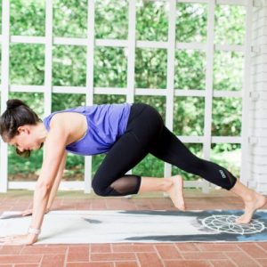 cardio barre workout you can do at home