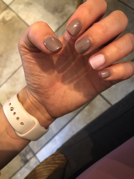 Party nail