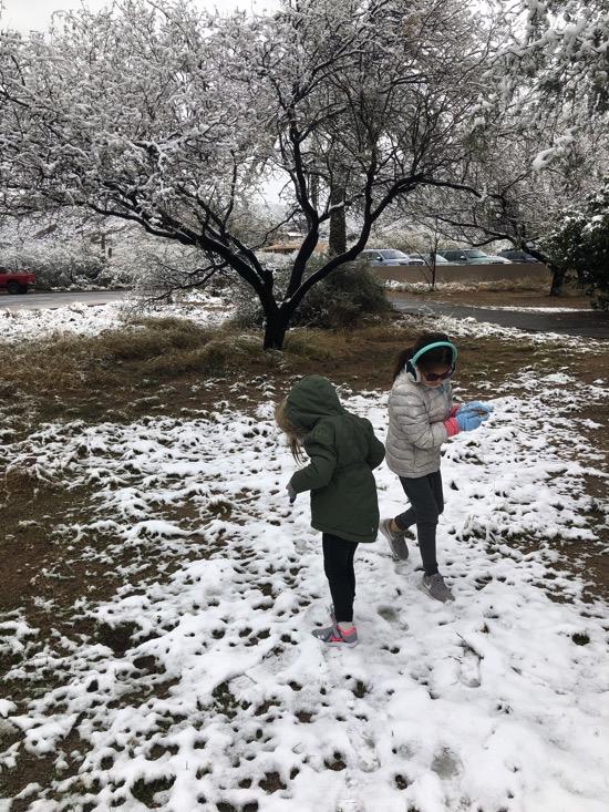 Snow day 2