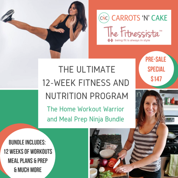 1b857ecc689d7 Home Workout Warrior + Meal Prep Ninja Bundle - The Fitnessista