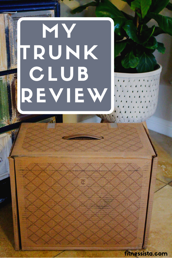 TRUNK CLUB REVIEW 2