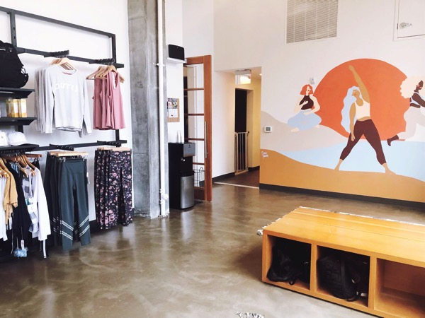 Barre3 pearl location