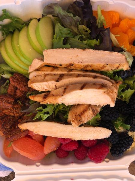 Best salad