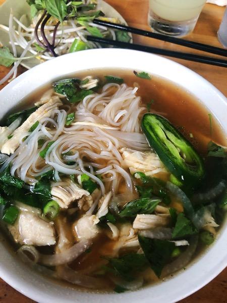Ob noodle