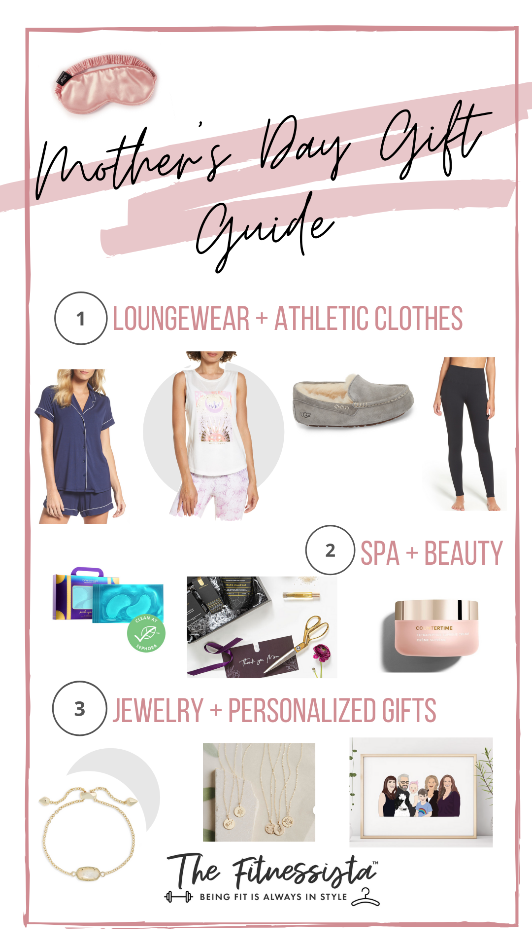Stay At Home Mother S Day Gift Ideas The Fitnessista