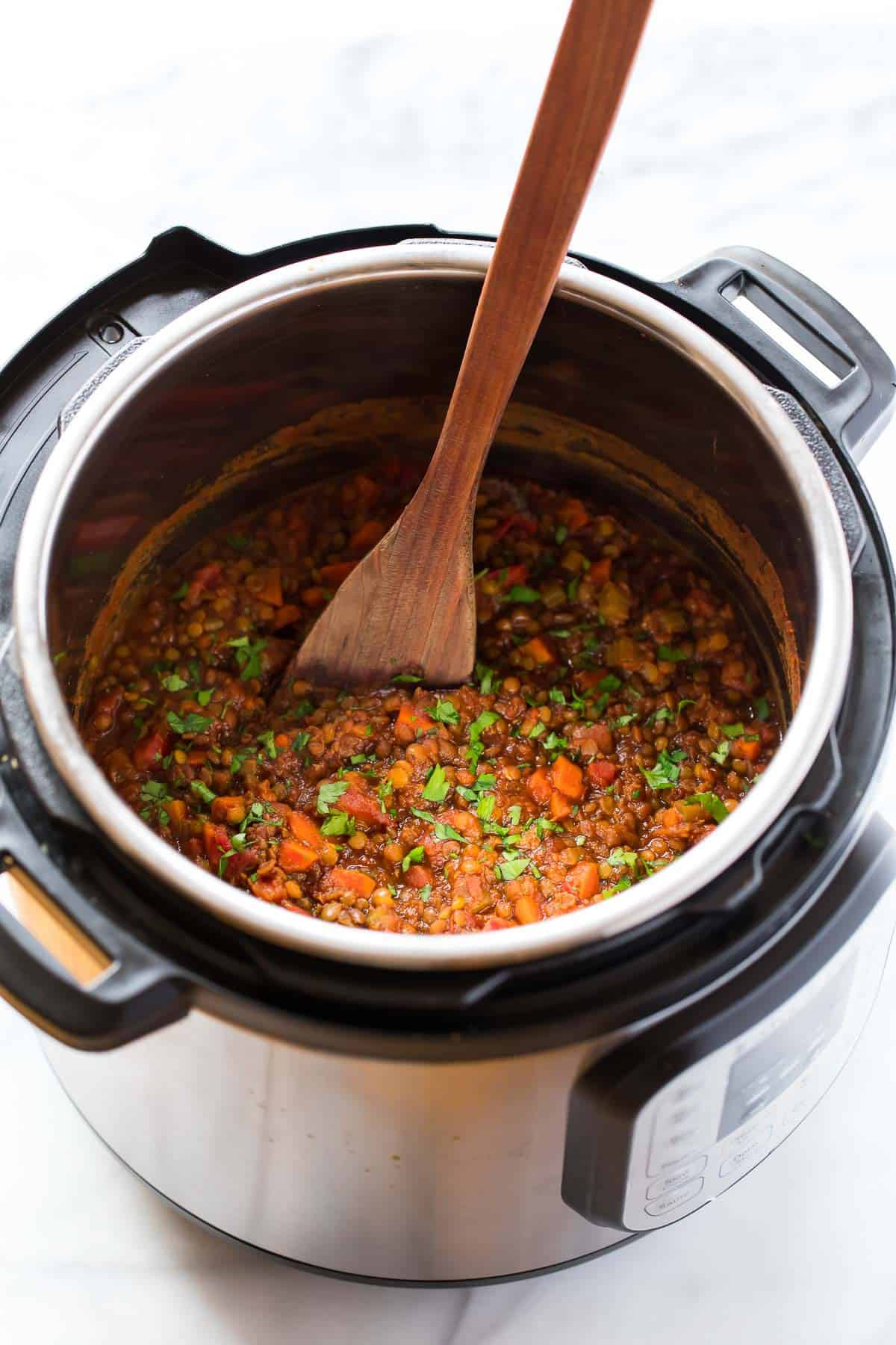10 Healthy Fall Instant Pot Recipes