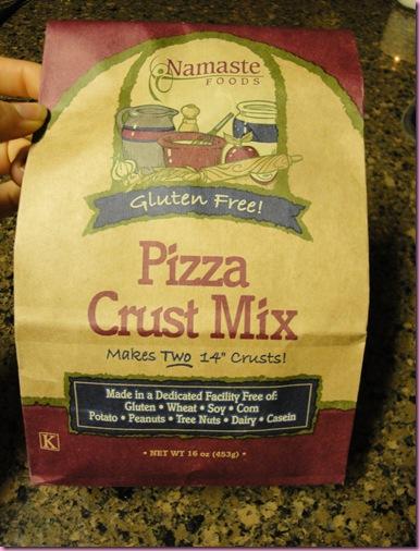 crust