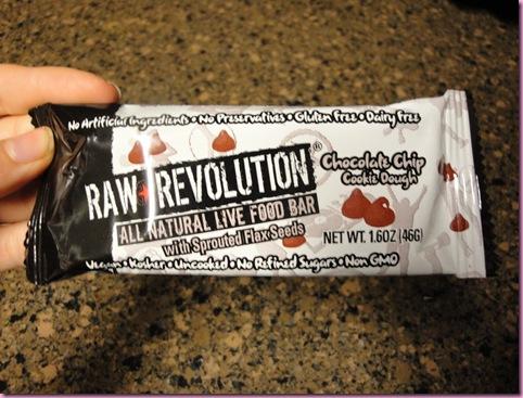 raw bar