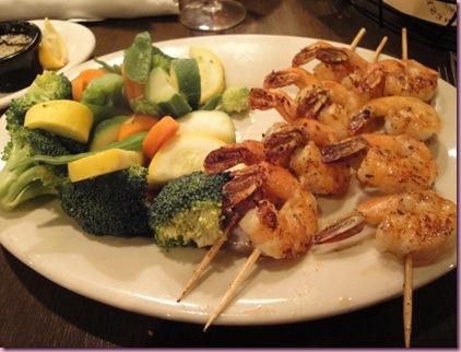 ze shrimp