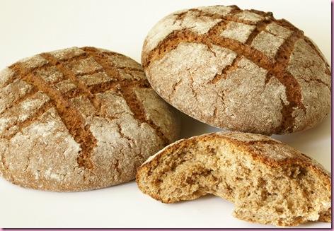 Dark Bread Riser