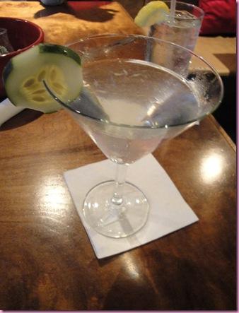 cuc martini