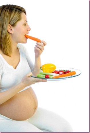 healthy-pregnant-woman