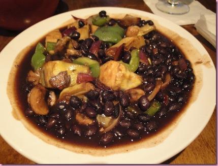 veg bowl