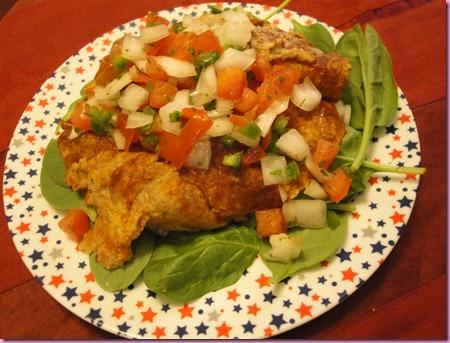 enchi salad