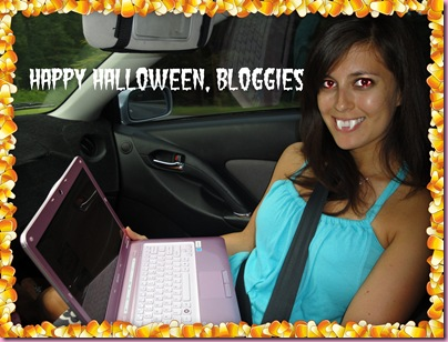 vampie blogger