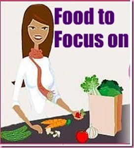 food to focus