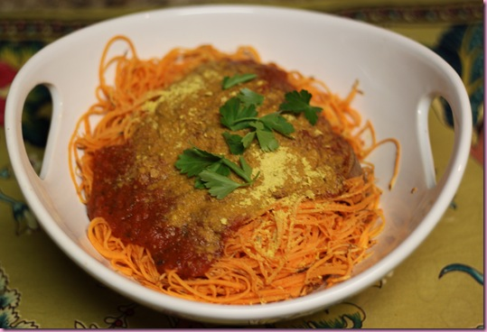 sp spaghetti