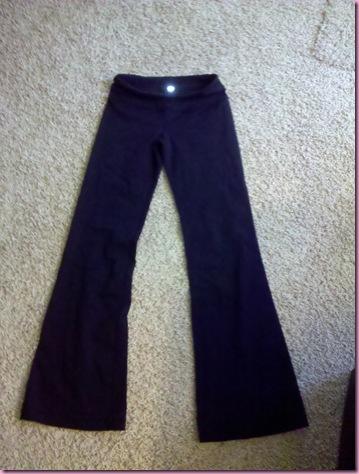 Groove Pants