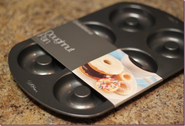 donut pan
