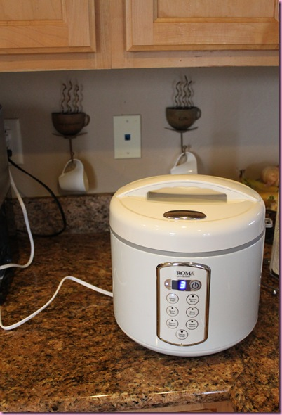 how to cook quinoa perfectly in a rice cooker