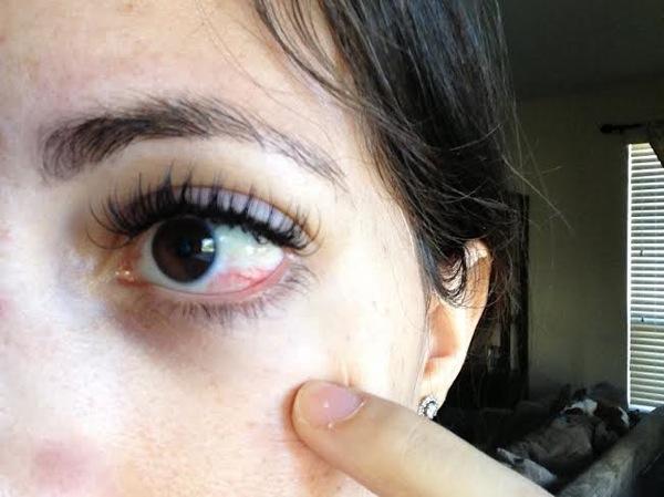 how to make my eyelashes grow back