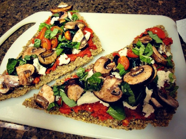 The Choosing Raw Cookbook + Raw, Vegan, Blueberry ...