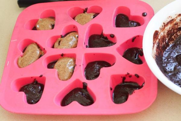 Milk Chocolate Almond Truffles Recipe — Dishmaps