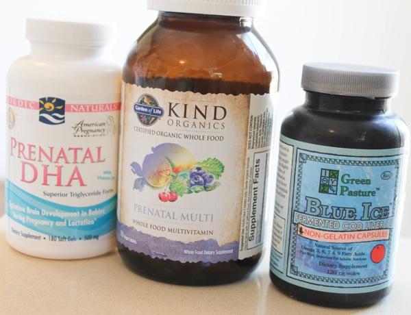 Pregnant Supplements 32