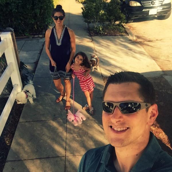 Family walk2