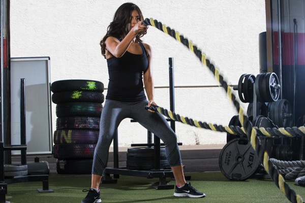 Are you unsure of what type of cardio to do after strength workouts? How much cardio do you need? What types should you do? Fitnessista breaks it all down