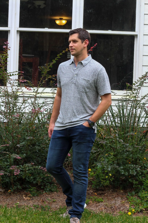 Stitch Fix for Men Review - The Fitnessista