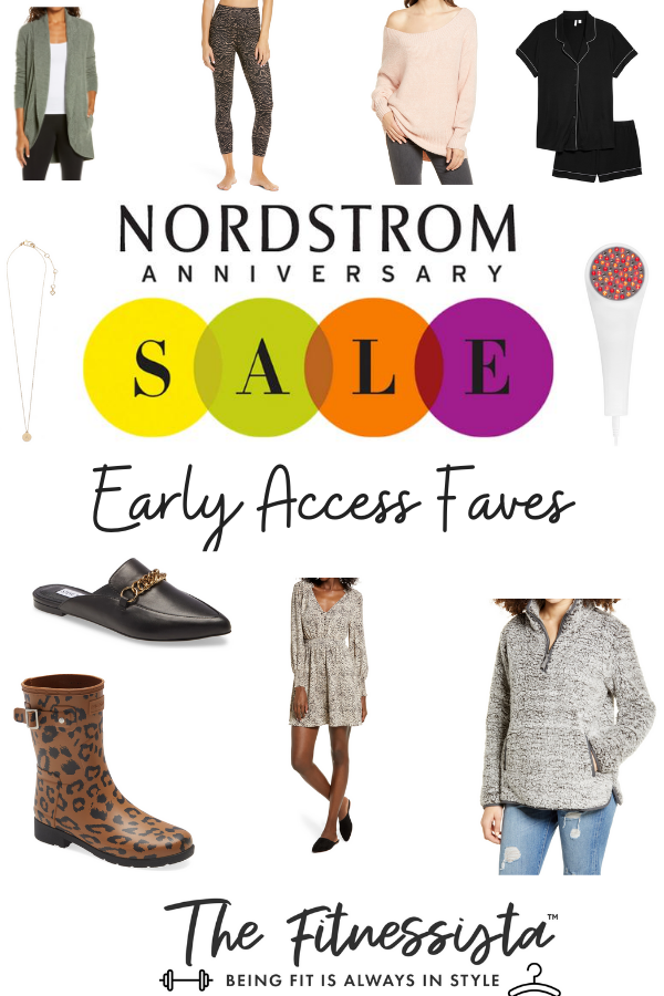 nordstrom 2020 early access sale picks